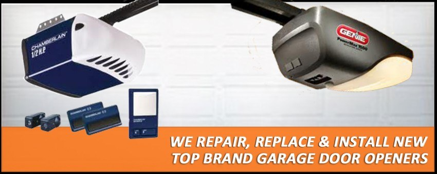 opener repair garage door repair longmont